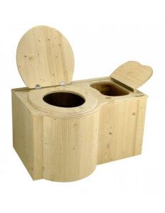 nowato Komposttoiletten im natürlichen Kreislauf, unabhängige Sanitärsysteme