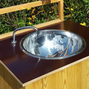 nowato autonomes Handwaschbecken