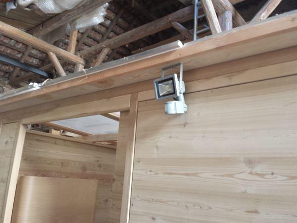 komposttoilette barrierefrei xxl 80l schiebetuer aussenansicht 1 nowato toiletten im. Black Bedroom Furniture Sets. Home Design Ideas