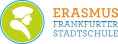 Logo Erasmusschule Frankfurt