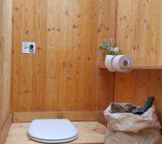 nowato Toilettenanhänger - Innenansicht