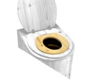 Toilettenreduzierer für Kinder, ohne Deckel