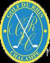 Logo golf du Rhin