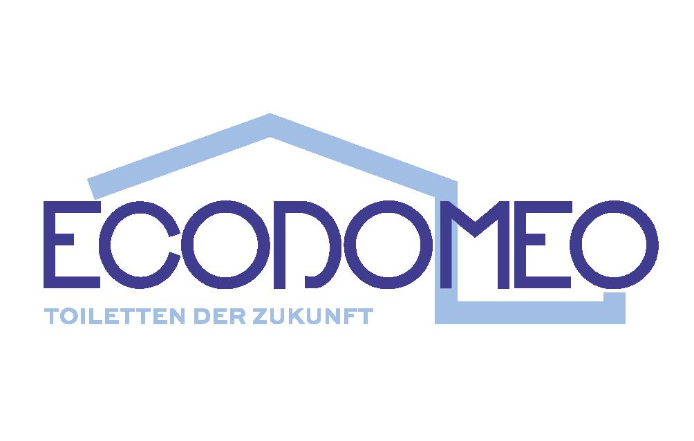 Logo Ecodomeo deutsch