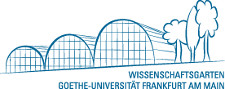 Logo Wissenschaftsgarten Frankfurt