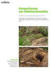 nowato PDF Datei - Infoblatt Kompostierung zum herunterladen