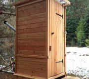 nowato - Komposttoilette 'Wiese' mit Biolan 'eco' - wasserlose Toilette - abwasserlose Toilette - Toilette ohne Kanalisation