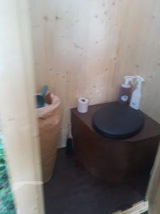 nowato Vermietung von ökologischen Bio-Toiletten