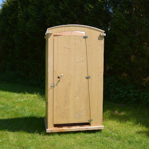 Outdoor Toiletten