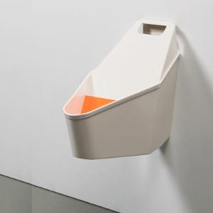 Wasserlose Urinale