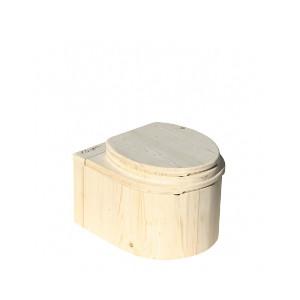 nowato Shop - Produktbild Blattlaus Humustoilette für Kinder