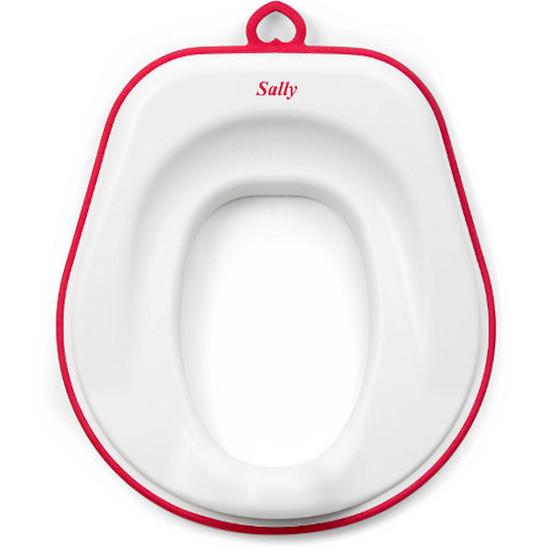 Toilettensitz-Aufsatz für Kleinkinder