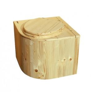 komposttoilette das eckchen nowato. Black Bedroom Furniture Sets. Home Design Ideas